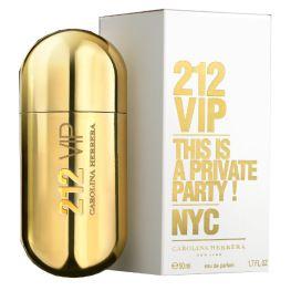 212 Vip for Her Eau De Parfum 80 ml