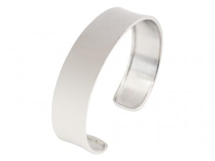 Armband Anastacia Silver