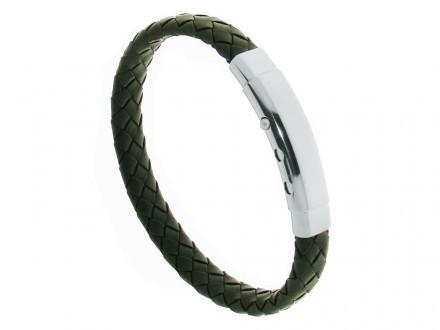 Armband Verona Military Green