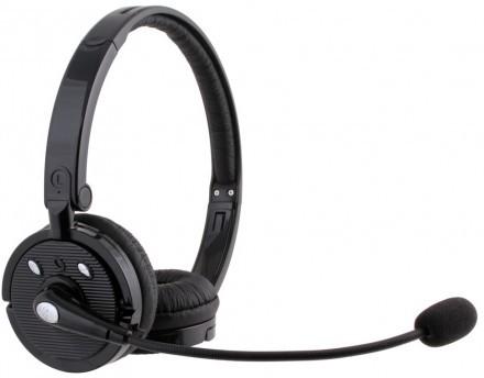 BTH-500 Bluetooth Headset