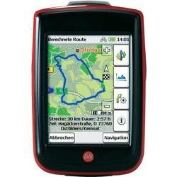 Cykel-GPS Falk