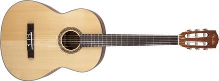 Fender FC-100 Paket. Nylonstr