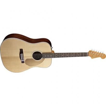 Fender Sonoran med solitt granlock