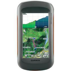 Garmin Montana 650/650T Outdoor GPS-enheter Garmin Montana 650 (010-00924-01)