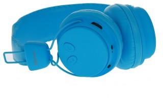 Gear Soulshaker - bluetooth-headset - Blå