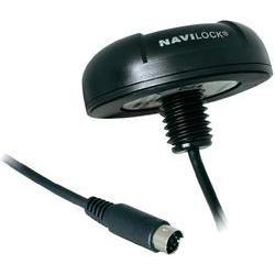 GPS-mottagare Navilock NL-404P PDA Takmonering