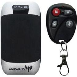 GPS-tracker Amparos