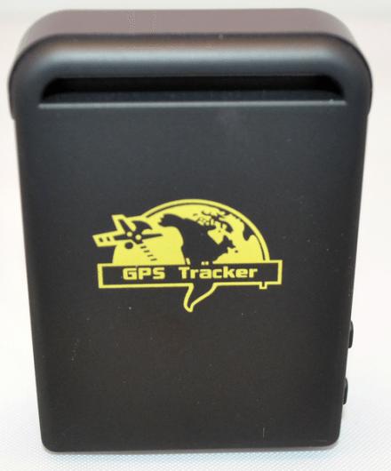 GPS Tracker TK102-2
