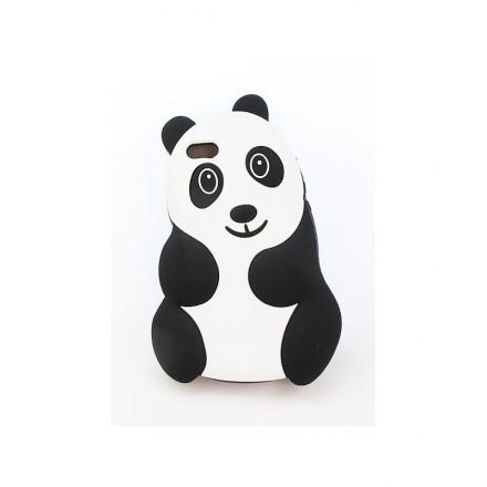 Gullig Panda - iPhone 5 / iPhone 5s Skal