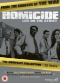 Homicide - Life on the street: Complete (33-disc) (Import)