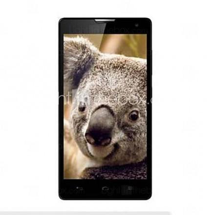 Huawei Honor 3c 5.0 ''4G LTE-smartphone (Android 4.4, dubbla SIM, dubbla kamera, wifi, hisilicon k910,1
