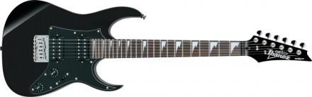 Ibanez Mikro 3/4 Junior elgitarr Svart