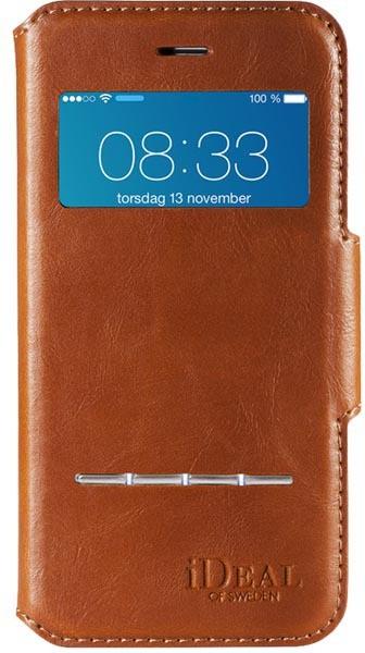 iDeal of Sweden Swipe Wallet (iPhone 6 Plus) - Brun