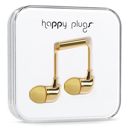 In-Ear Gold