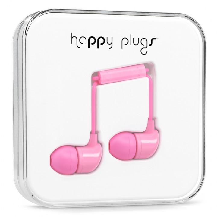 In-Ear Pink