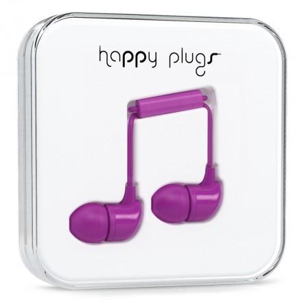 In-Ear Purple