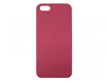 iPhone-fodral 5 Alumicase Cherry Pink