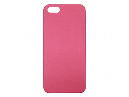 iPhone-fodral 5 Alumicase Pink