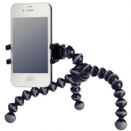 Joby GripTight GorillaPod Stand (iPhone)