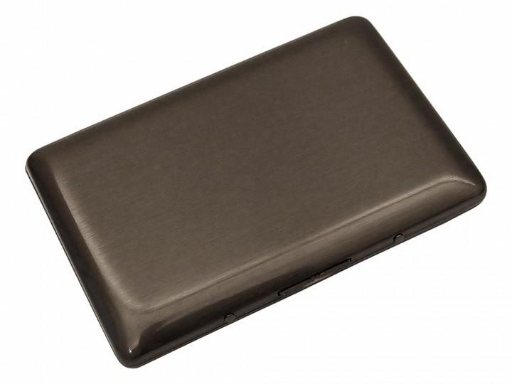 Korthållare Carrier Slim Steel Smoke