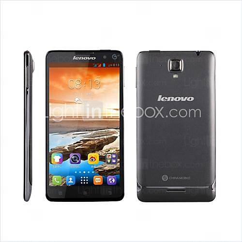 """lenovo s898t 5.3 """"android 4"""