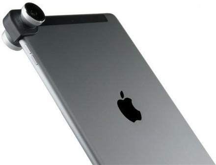 Olloclip 4-in-one Kameralins (iPad Air/mini)