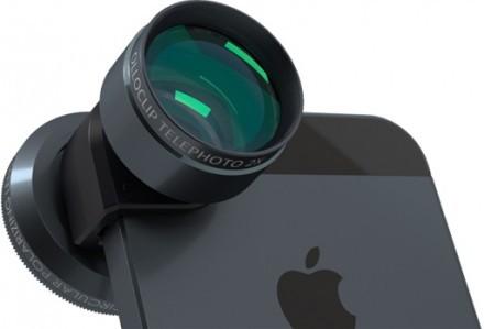 Olloclip Telephoto (iPhone 5/5S)