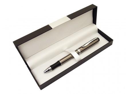 Penna Alfa Nova Gun Metal