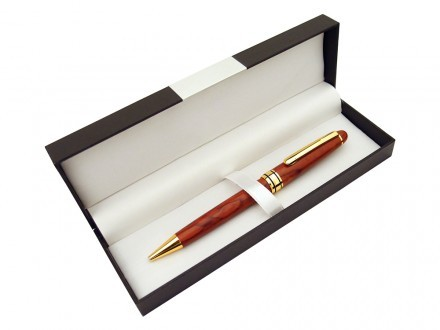 Penna Classic Rosewood Golden