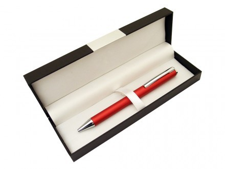 Penna Lanzer Red