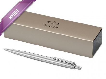 Penna Parker Jotter Stainless Steel CT BP