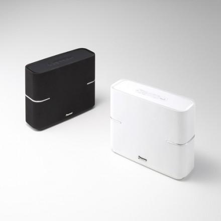 Pioneer XW-BTS1 Bluetooth - Svart