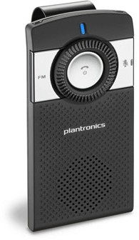 Plantronics K100 med FM-sändare