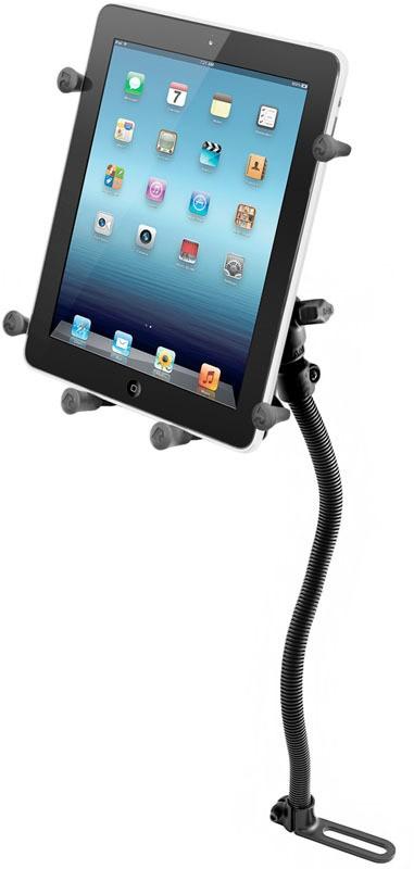 RAM Mount - POD I med X-Grip III (iPad)