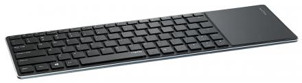 Rapoo E6700 Bluetooth-tangentbord