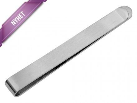 Sedelklämma Slim Steel
