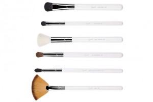 Sigma Beauty Ethereal Radiance Brush Set