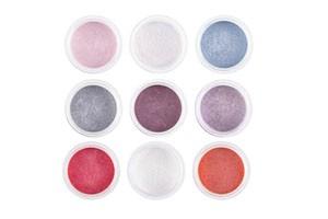Sigma Beauty Loose Shimmer & Glitter Set