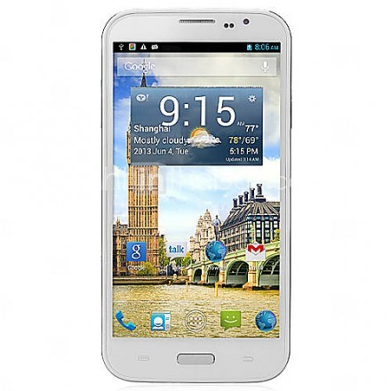 skyline Q60 6.0 ''3G Android 4