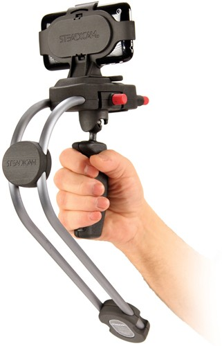 Steadicam Smoothee - iPhone 4/4S