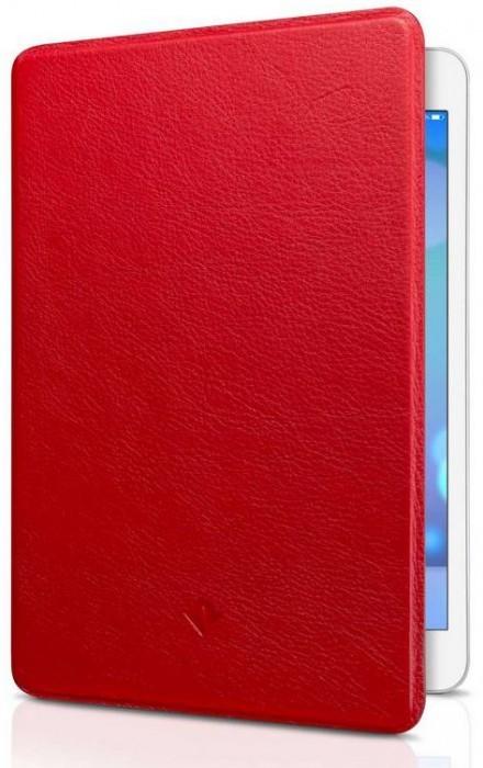 Twelve South SurfacePad (iPad mini) - Röd