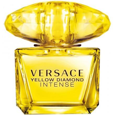 Versace Yellow Diamond Intense EdP - 50 ml