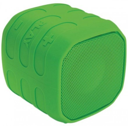 Ye!! BTS710 bluetooth-högtalare - Grön