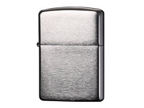Zippo Armor Brushed Chrome