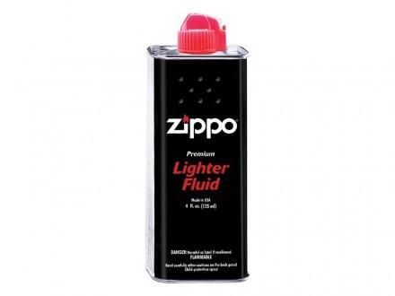 Zippo-tillbehör Bensin