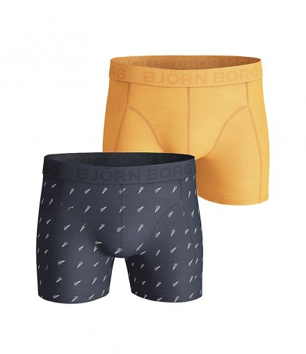 2-pack Shorts Paper Plains