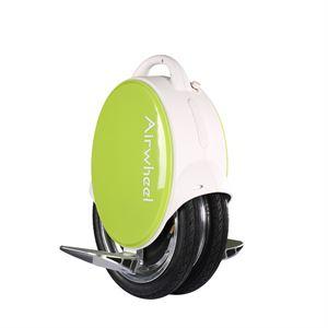 Airwheel Q5 Vit/Grön
