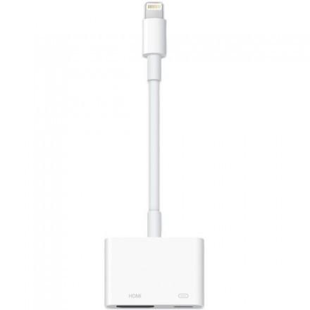 Apple Lightning - HDMI-adapter