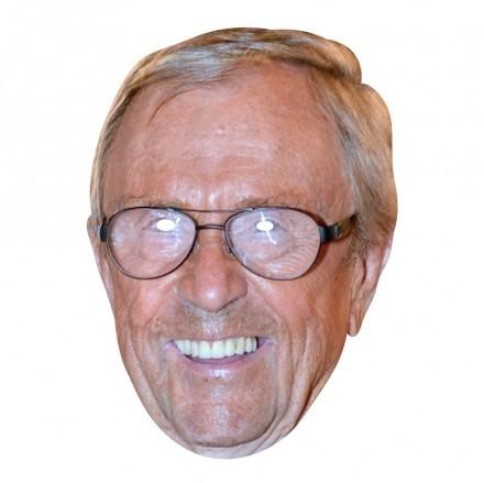 Arne Weise Pappmask
