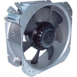 Axialfl?kt Ecofit 2VGC25 250V (D27-A0) (BxHxD) 280 x 280 x 80 mm 230 VAC 50/60 Hz